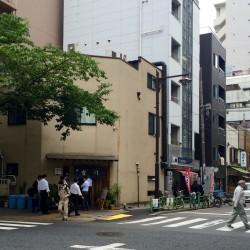 [東京グルメ]茅場町「やきとり宮川」のから揚げは僕の中で1,2を争う美味しさだった!