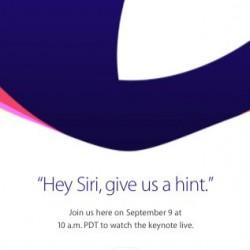 [雑記]今夜のAppleのイベント、本命はApple TVなんじゃないかなあ