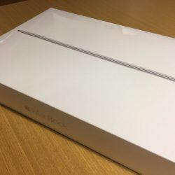 [ファーストインプレッション] MacBook 12インチ (Early 2016) を購入しました