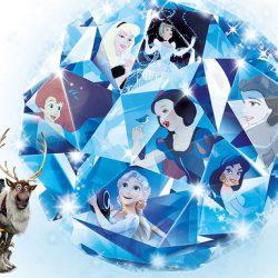 [ディズニー] POWER OF PRINCESS ディズニープリンセスとアナと雪の女王展を札幌芸術の森美術館で観てきた