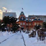 [札幌散歩] お金をかけずに札幌を観光しよう(2)